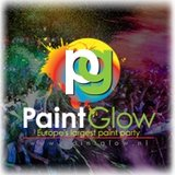 PAINTGLOWRUN of COLORRUN PAKKET_