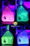 PAINTGLOW UV PAINTPARTY PAKKET 200 pers_