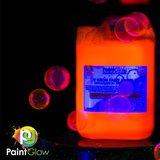 PaintGlow UV Paint Bubbles 4x5Liter_