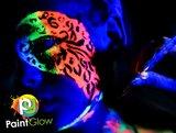 PaintGlow UV Face & Body Paint  60 x 50 ml Tubes_