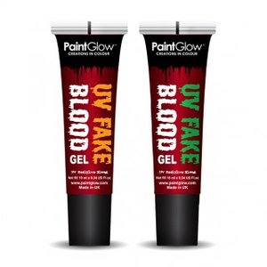 Paintglow UV Nep Bloed 10 ml